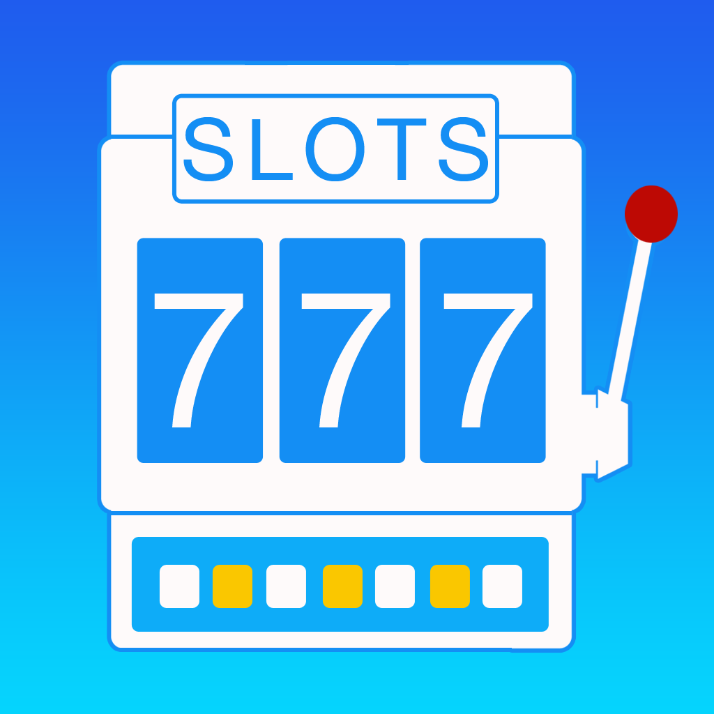 Action Slots - Slot Machine For iOS 7