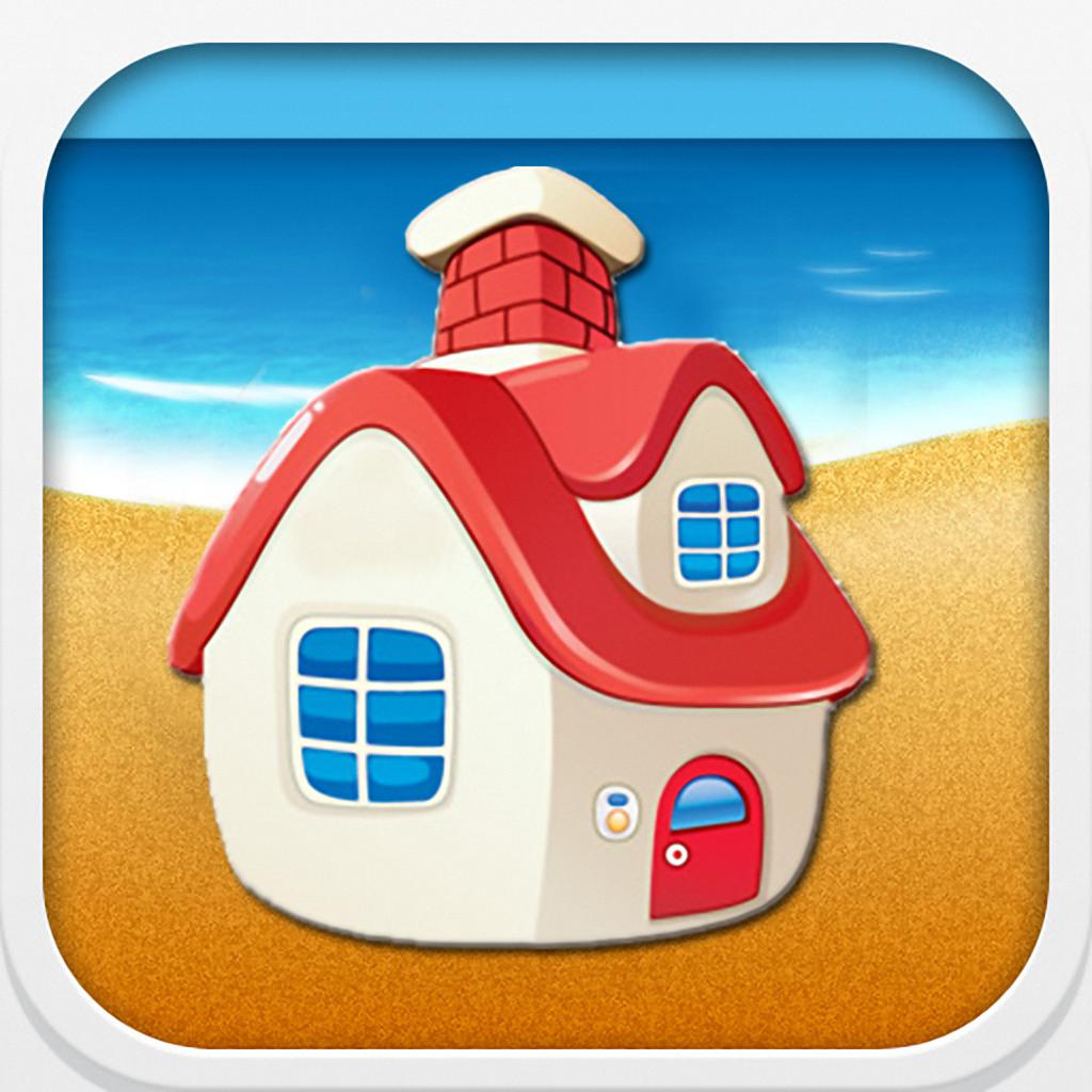 Beach house designer par long wang for Housedesigner com
